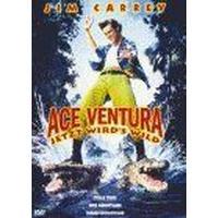 Ace Ventura - Jetzt wird's wild [DVD]